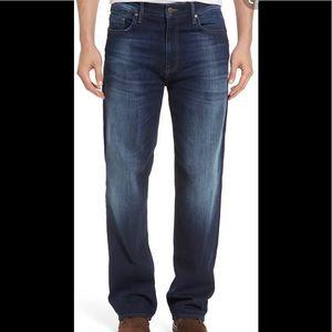 Men's Mavi Max relaxed Jeans Tall
